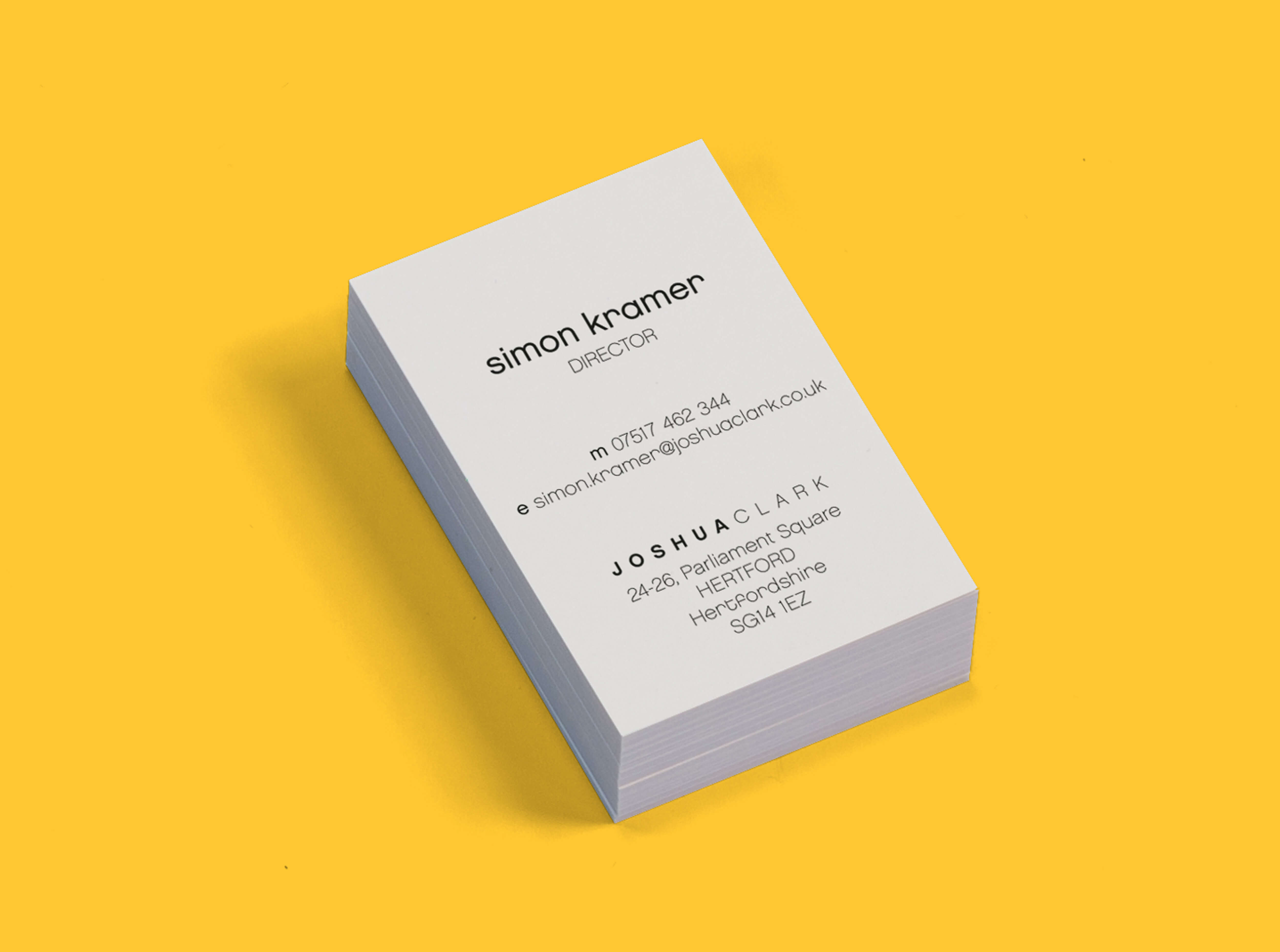awesome stock of business cards made business cards design ideas