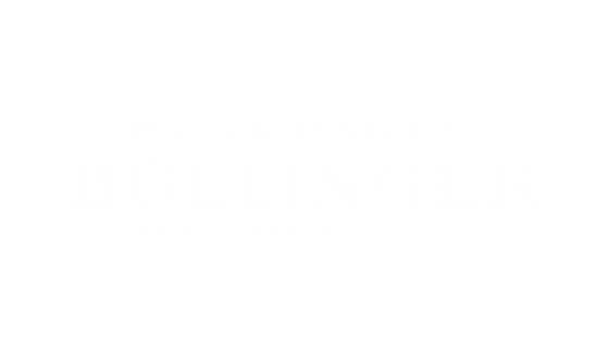 Bollinger White Out Logo