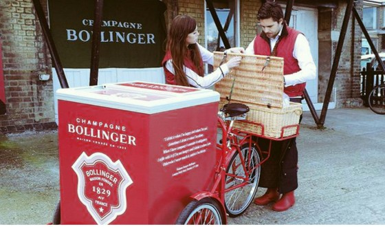 Bollinger Bicycle