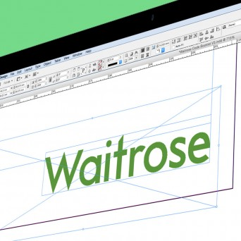 Waitrose Digital Marketing