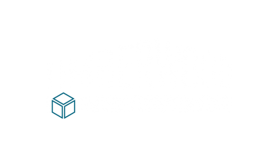 Timberwood Logo White