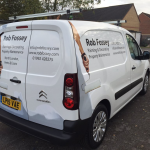 Vehicle Wraps Hertfordshire