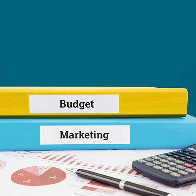 Make marketing budgets work harder