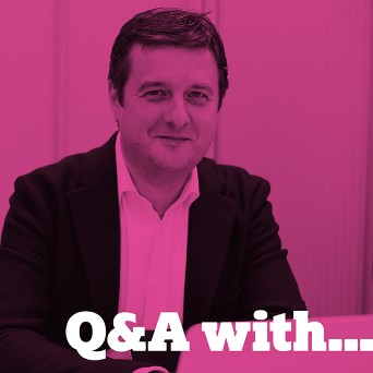Q&A with our Managing Partner Scott Pearce