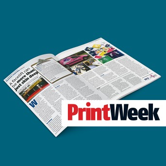 Insight Print Week Article