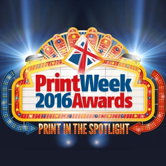 PrintWeek Awards 2016