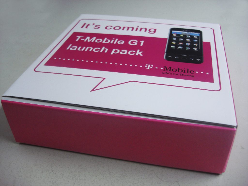 One2One rebrand as T-Mobile